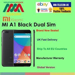 XIAOMI MI A1 32gb (works on all UK networks) @ ebay (M-m telecom) for £156.25