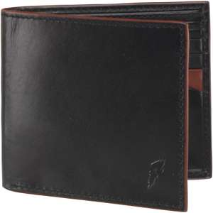 On-fire Mens Leather Wallet Black PLUS Cheap Ladies and gents shoes, boots and so on….. £9.99 + £4.49 delivery at MandmDirect