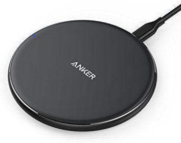 Anker PowerPort Wireless 5 Pad £12.74 prime / £17.23 non prime @ Amazon