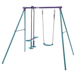 Swing Set discount offer