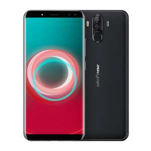 Ulefone Power 3S 6.0 Inch 6350mAh Face ID 4GB RAM 64GB ROM MT6763 Octa core 4G Smartphone £119.83 Delivered with code @ banggood