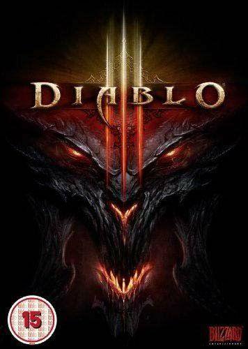 Diablo III (PC/Mac) £6.99 @ CD keys