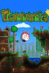 Terraria (Android) - £2.25 on Google Play Store