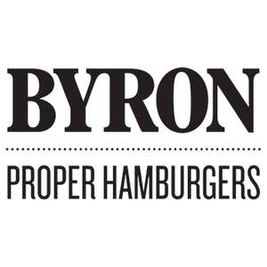 50% off Burgers @ Byron via VoucherCodes