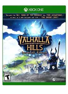 Valhalla Hills - Definitive Edition (Xbox One) £11.03 Delivered @ Amazon (Amazon Global)