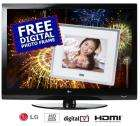 £1309 LG 60PG3000 With Pedestal Stand + Free Photo Frame @ Digital Point (Electro Centre)