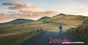 £50 voucher for £25 for Edinburgh Bicycle Cooperative Leeds to spend in store