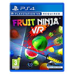 Fruit PS4 discount offer