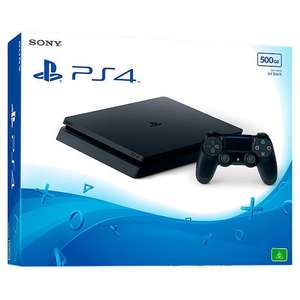 Sony PlayStation 4 500GB - Black £244.99 @ Game Trade Online Amazon