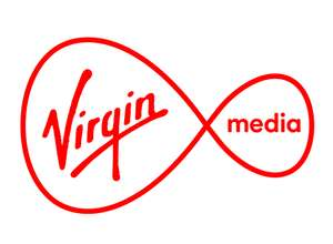 Vivid 100 fibre broadband up to 100Mbps + Phone line for £29 (Normally £32 - 12 month minimum term - Free hub and installation - £20 Activation) £368 @ Virgin Media