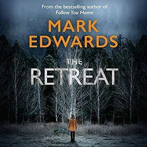 The Retreat (Audiobook) streaming FREE on Echo devices