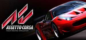 Assetto Corsa (PC - Steam) £7.74 (50% off) On Steam