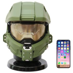 Halo Master Chief Helmet Speaker - £39.99 + delivery @ Zavvi
