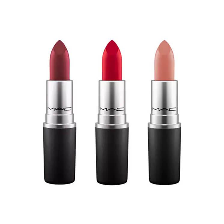 Mac Matte Lipstick Sample