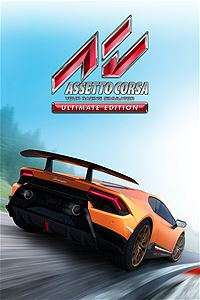 Assetto Corsa Ultimate Edition PC/Steam bundle + all DLC is reduced - Save 75% £15.22 @ Steam