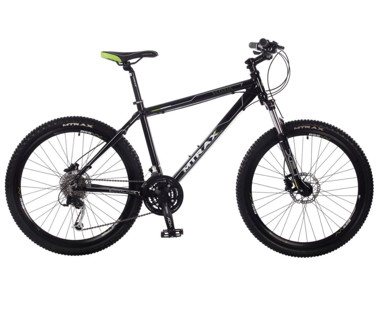 Bike Mountain Bike discount offer