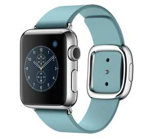 Apple Watch Case Stainless Steel watch discount offer