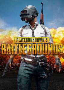 Player unknown battlegrounds £14.12 @ SCDKeys