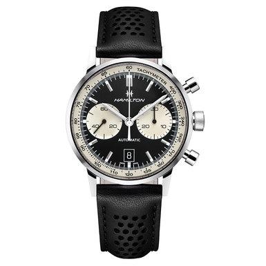 Hamilton Intra-Matic 68 watch Beaverbrooks £1630