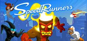 SpeedRunners £3.62 at -67% @Steam