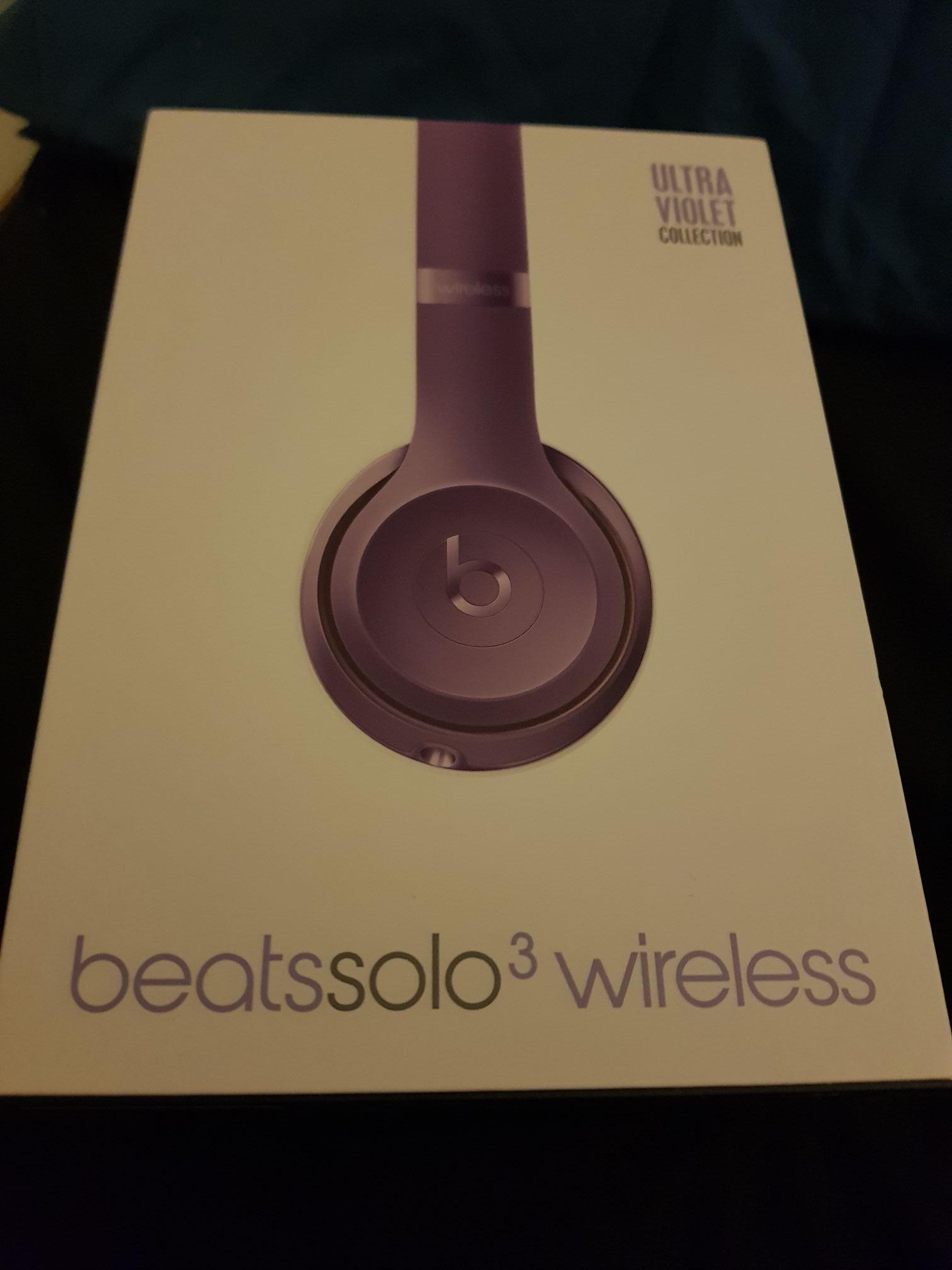Beats Solo3 Wireless £124.74 In the Maplin's on Great Portland St (Oxford St end)