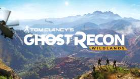 Tom Clancy's Ghost Recon Wildlands (PC - Uplay) £13.20 GMG