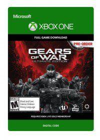 Gears of War: Ultimate Edition Xbox One - Digital Code@ cdkey