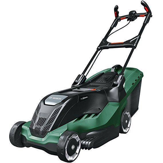 Bosch AdvancedRotak 650 Electric Rotary Lawnmower, Cutting Width 41 cm £153.71 Amazon
