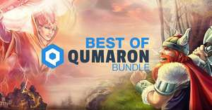 New IndieGala bundle from Qumaron £2.25