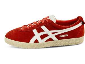 An extra 40% off ALL last chance items @ ASICS - e.g Onitsuka Tiger Delegation Trainers £27