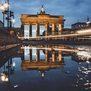 2 Night stay at a 4* Hotel Berlin City West with Flights - Prices start from £75.65pp w/code @ Groupon