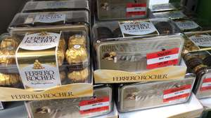 Ferrero Rocher 16 Reduced in store @ Asda Bolton - £1.50