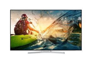 Finlux 50'' HDR 4K Ultra HD Smart TV £329.99 @ EBUYER.COM