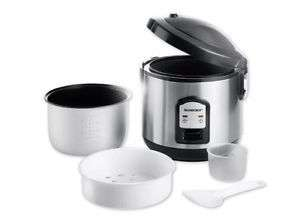 Silvercrest rice cooker £12.99 @ Lidl