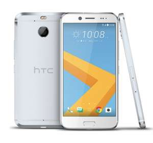 HTC 10 EVO 32GB 4G- White £105.99 @ Toby deals