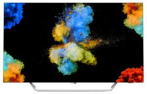 Philips 55POS9002/05 55-Inch 4K Ultra HD OLED TV - Ambilight - £1499 @ Amazon
