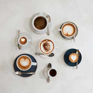 O2 Priority Moments - Free Hot Drink from Caffe Nero - Only for genuine users now