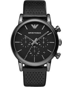Emporio Armani Men's Watch AR1737 £84.95 @ Amazon - Prime exclusive