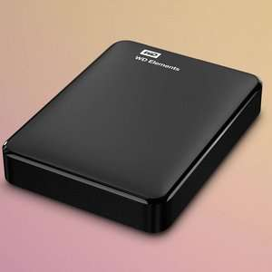 WD Elements Portable (Recertified) 1TB £26.99 / 1.5TB £34.99 delivered @ Western Digital