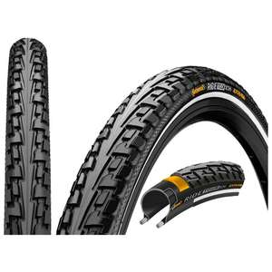 Continental Ride Tour 700c hybrid bike tyre (other sizes available for the same price).  Plus £4.99 shipping @ Bikester.co.uk