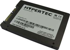 "Hypertec Firestorm Essential Slim 2.5"" 1TB SATA Internal 1TB SSD - £150 @ CeX"