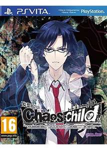 Chaos;Child (PlayStation Vita) £10.59 Delivered @ Base