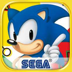 Sonic the Hedgehog Classic Game, FREE to play old classic @ Google Play