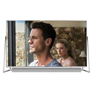 Panasonic TX-58DX802B 4K 3D UHD LED TV with 5 year warranty £799 @ John Lewis