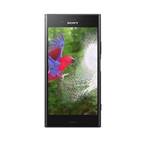 Sony Xperia XZ1 SIM Free £326.88 @ Amazon
