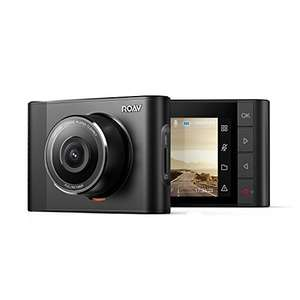 Anker Roav DashCam A1 (1080P FHD, NightHawk Vision, Wide-Angle View, WiFi, G-Sensor, WDR, Loop Recording, and Night Mode) £44.99 Sold by AnkerDirect and Fulfilled by Amazon