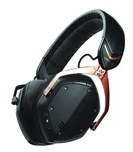 V-MODA Crossfade 2 Wireless (aptx) - Rose Gold £170 @ Amazon
