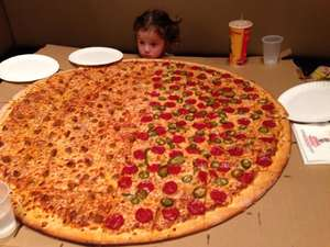 £10 OFF any spend over £25 / 50% off Pizza on a £20 spend @ PizzaHut *stackable with code offers maybe*