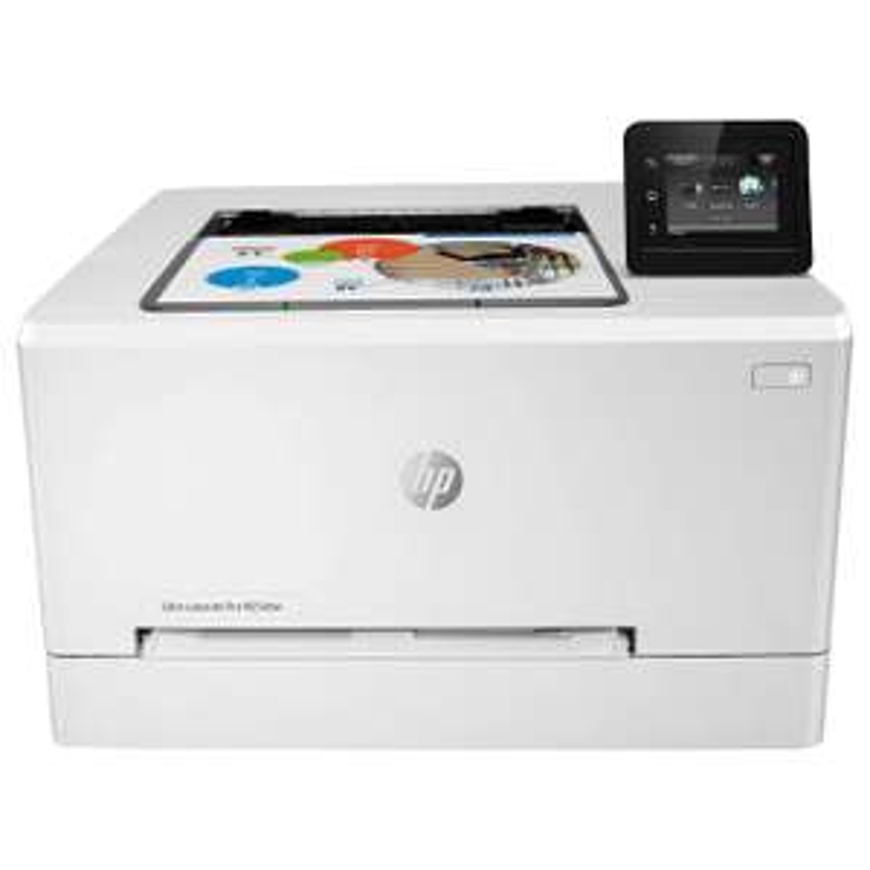 HP LaserJet Pro M254DW Wireless Colour Printer with Wi-Fi £149.99 (£109.99 after cashback) @ John lewis