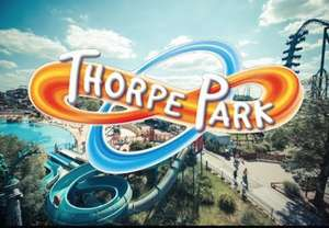 Another Harry/Meghan Freebie: Free Entry To Thorpe Park This Saturday/Sunday